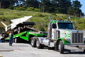 Towing service. Diego Truck Repair. Community blog page.